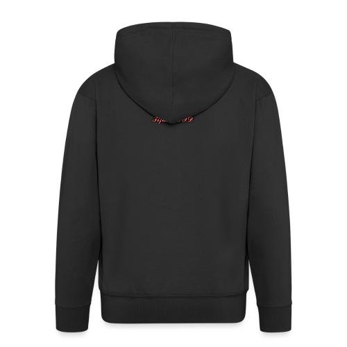 Basicgamer HD - Men's Premium Hooded Jacket