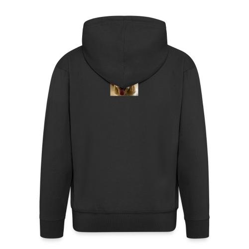 Suki Merch - Men's Premium Hooded Jacket