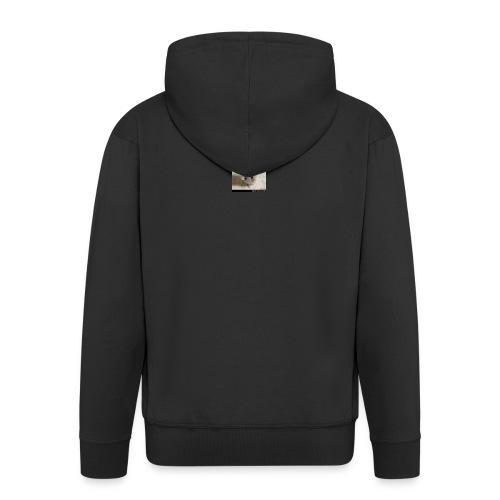 b2e17e3cea3dcdccd7feb4e00b9c411b - Men's Premium Hooded Jacket