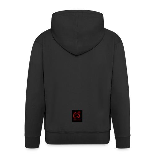 IMG 20181219 145044 - Veste à capuche Premium Homme