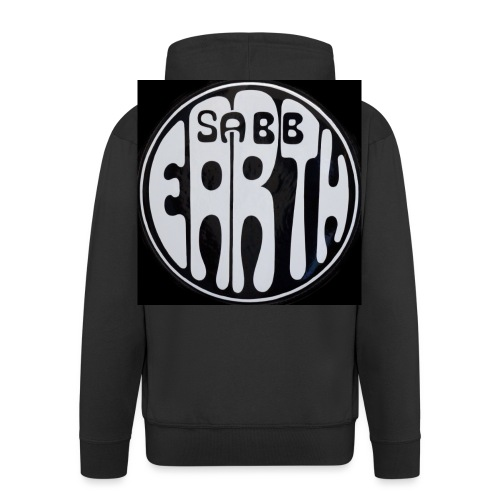 SabbEarth - Men's Premium Hooded Jacket