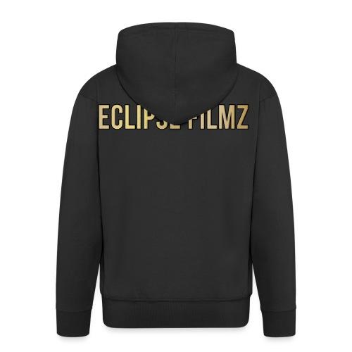 Eclipse filmz - Men's Premium Hooded Jacket