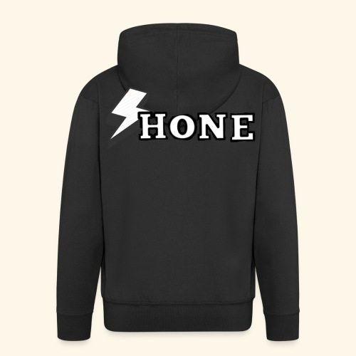 ShoneGames - Men's Premium Hooded Jacket