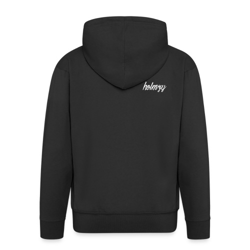 Holmzy - Men's Premium Hooded Jacket