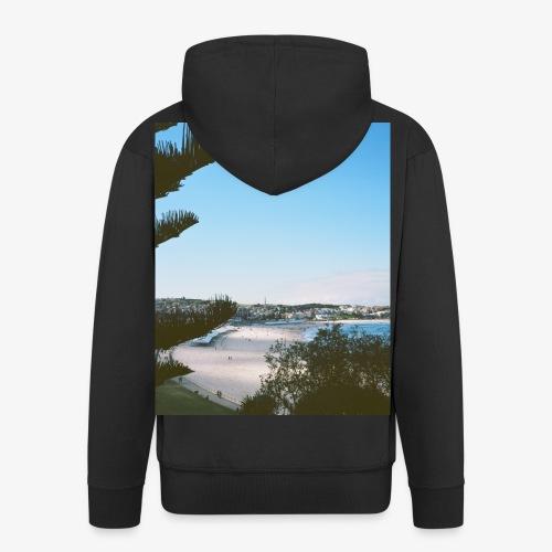 BONDI BEACH - Veste à capuche Premium Homme