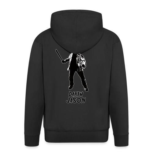 Darth Jason - Veste à capuche Premium Homme
