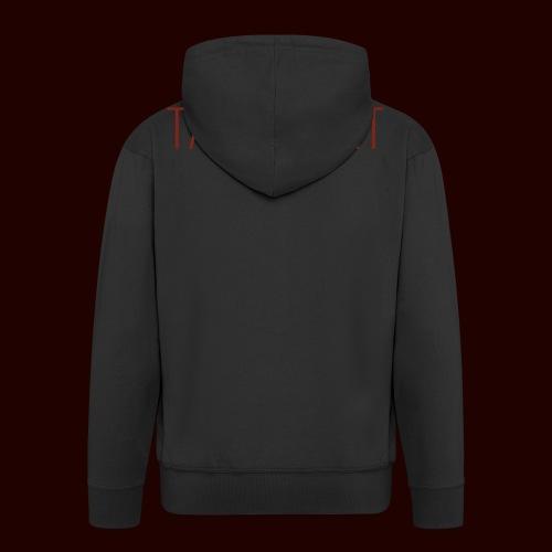 TACTILIGHT - Men's Premium Hooded Jacket