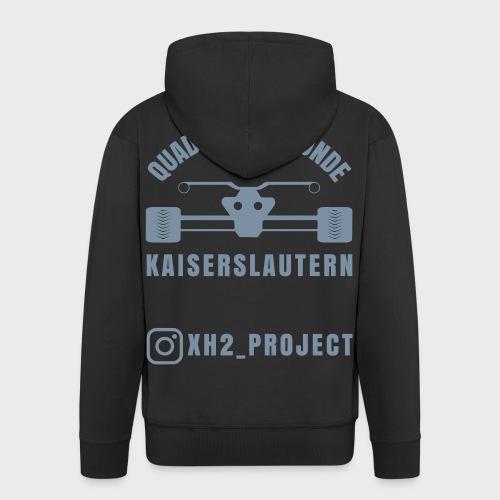 XH2 Project - Männer Premium Kapuzenjacke
