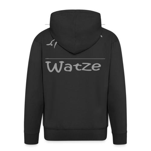 Watze - Männer Premium Kapuzenjacke