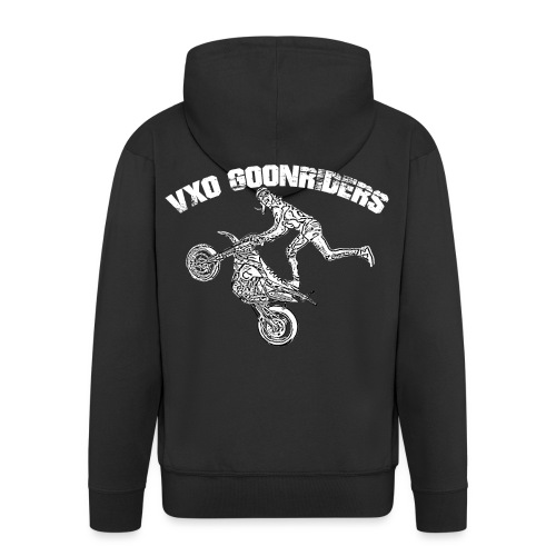 VXO Goonriders Zip - Premium-Luvjacka herr