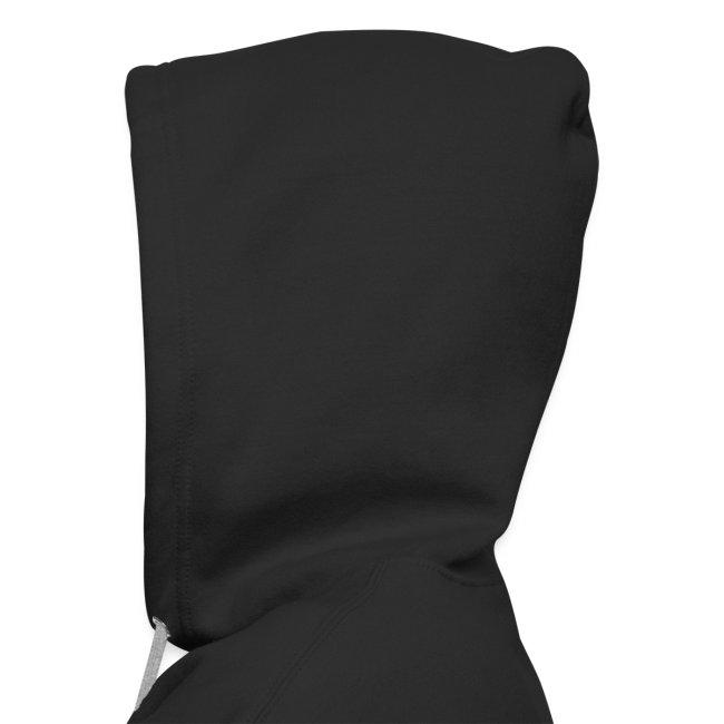 Vorschau: Dein Hufschlag - Männer Premium Kapuzenjacke