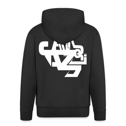 SYMBL - Men's Premium Hooded Jacket
