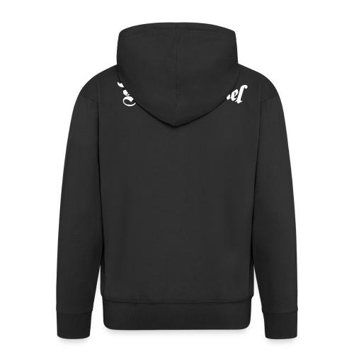 Rauhhaardackel Germany - Männer Premium Kapuzenjacke