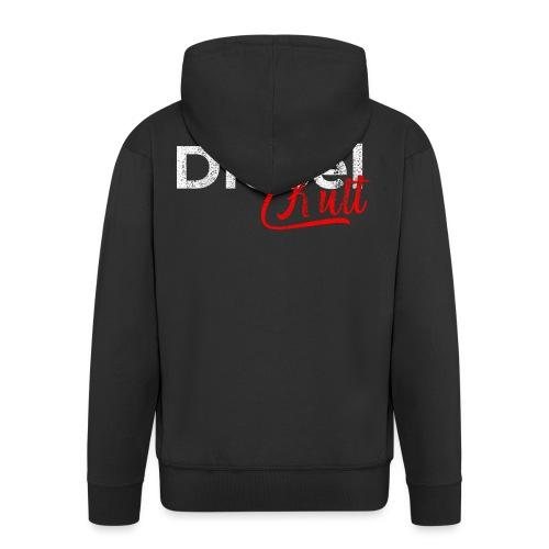 Dieselkult by Dieselholics I Für Diesel Freunde - Männer Premium Kapuzenjacke