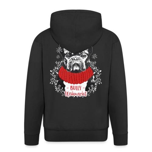 Bully Weihnacht Part 2 - Männer Premium Kapuzenjacke