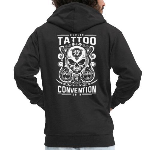 Tattoo Convention Berlin 2019 - Männer Premium Kapuzenjacke