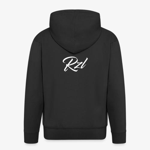 Rzl Type - Veste à capuche Premium Homme