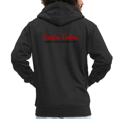 Carola Online - Premium-Luvjacka herr