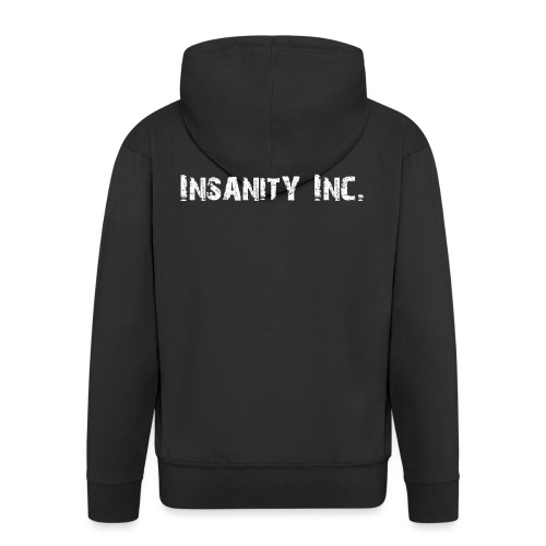 Tank Top - Insanity Inc. - Männer Premium Kapuzenjacke