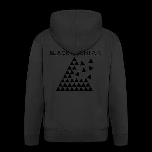 Black Mountain - Veste à capuche Premium Homme