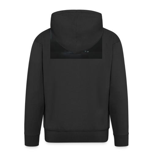 gamezzie t shirt - Mannenjack Premium met capuchon