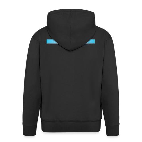 FASE - Men's Premium Hooded Jacket