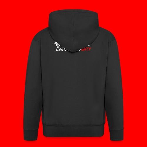 Enduroland Stuff - Men's Premium Hooded Jacket