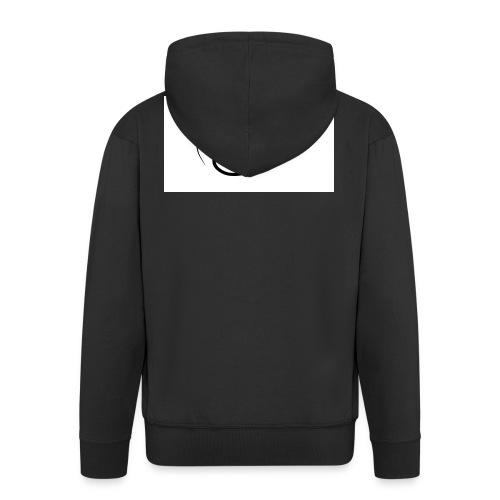 merch design - Men's Premium Hooded Jacket
