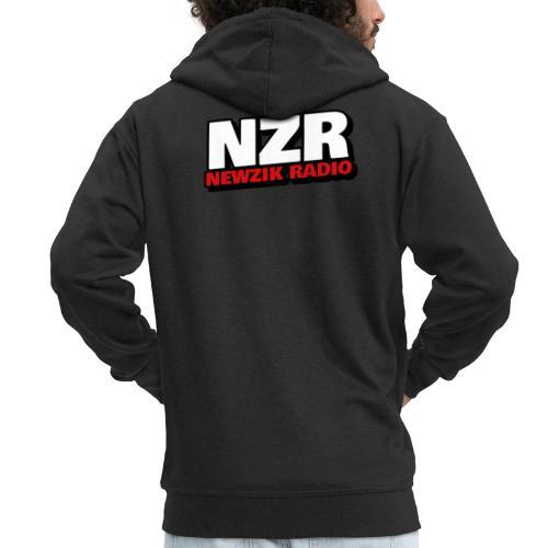 NZR - Veste à capuche Premium Homme