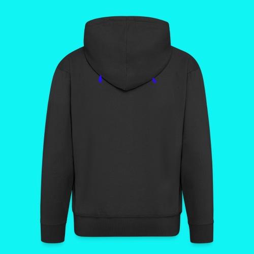 #MTA t-shirts - Herre premium hættejakke