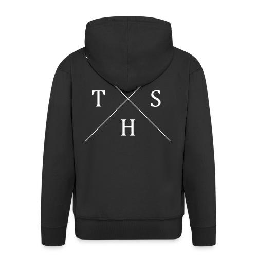 MTSH - MakeThisShitHappen - Männer Premium Kapuzenjacke