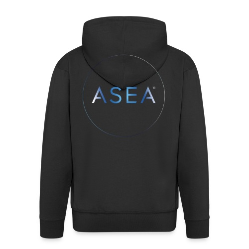 ASEA2 - Mannenjack Premium met capuchon