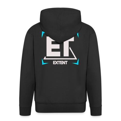 Extent eSports - Men's Premium Hooded Jacket