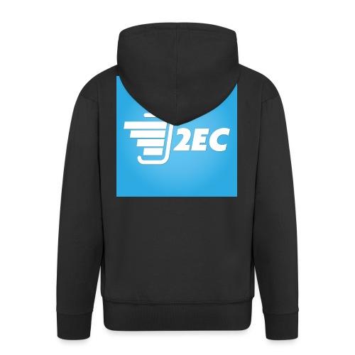 2EC Kollektion 2016 - Männer Premium Kapuzenjacke