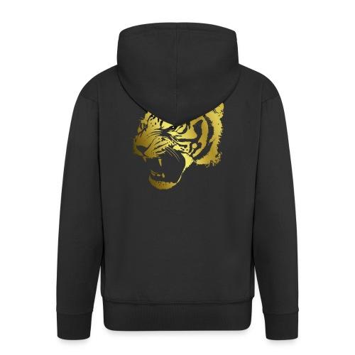 Tigeronly - Männer Premium Kapuzenjacke