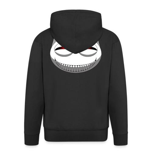 BAD CAT - Men's Premium Hooded Jacket