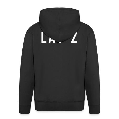 LAY Z - Männer Premium Kapuzenjacke