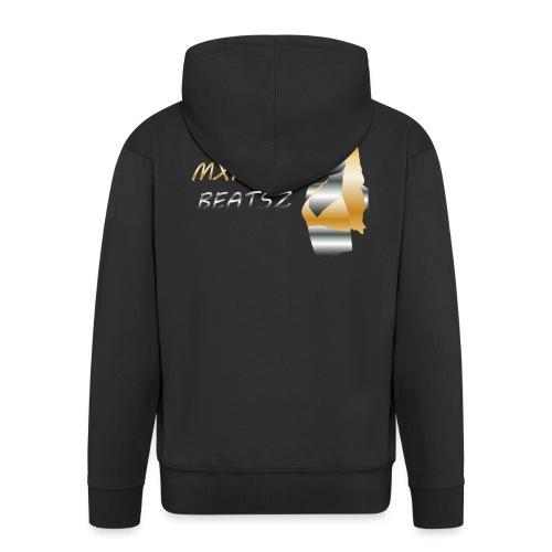Mxnkey Beatsz Snapback - Mannenjack Premium met capuchon
