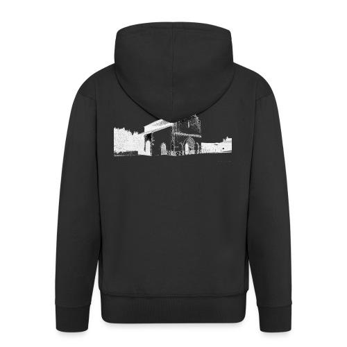 J'aime Saint-Nexans - Veste à capuche Premium Homme