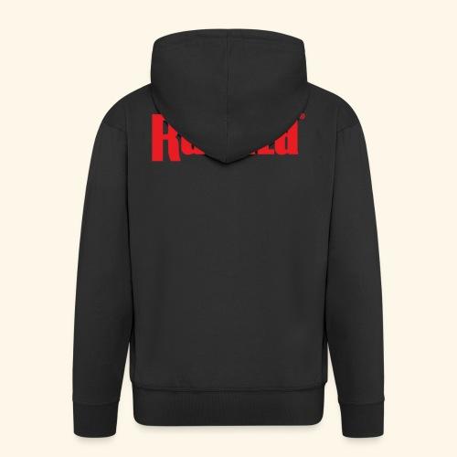 LP 050615a Rapala Logo - Veste à capuche Premium Homme