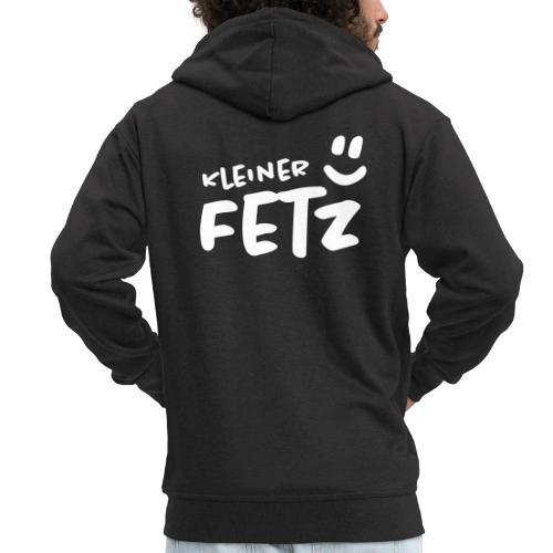 Schwaben Sprüche Fetz Shirt - Männer Premium Kapuzenjacke