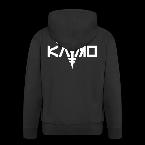 KayMo Logo - Premium Hettejakke for menn