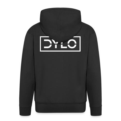 Dylo - Men's Premium Hooded Jacket