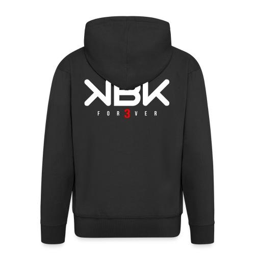 KBK FOR3VER - Premium-Luvjacka herr