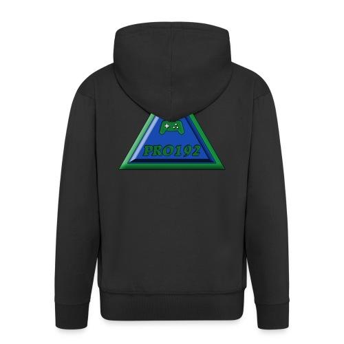 Progamer192 Illuminati t-shirt ( teenager ) - Mannenjack Premium met capuchon