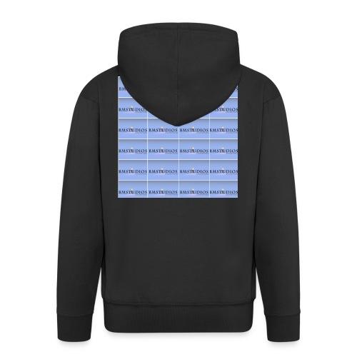 i phone case jpg - Men's Premium Hooded Jacket