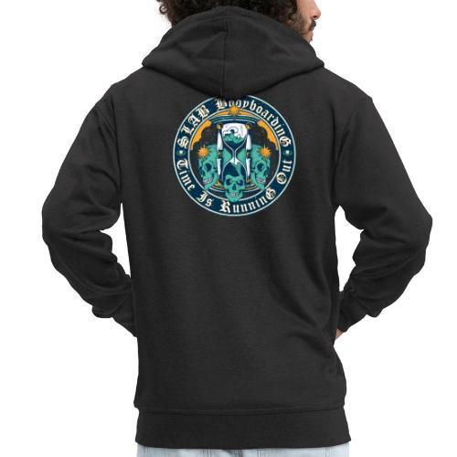 TIRO 1 - Men's Premium Hooded Jacket