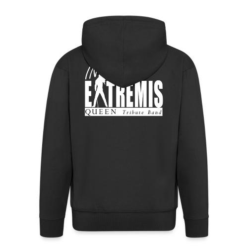 design _ spreadshirt_t_sh - Veste à capuche Premium Homme
