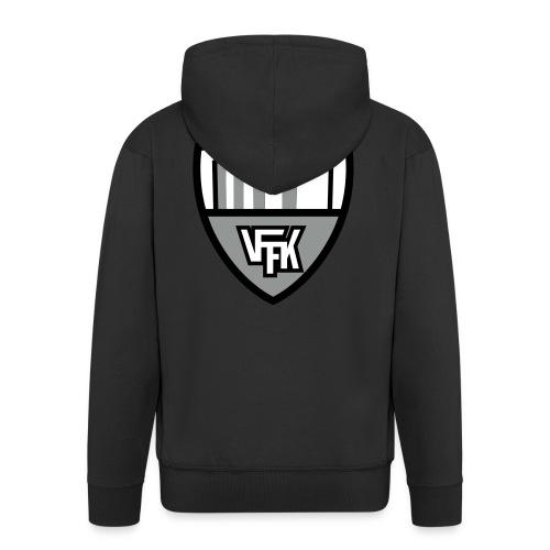 vffk logo 3 color - Premium-Luvjacka herr