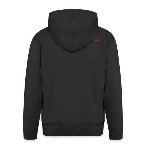 T-shirt - Logo 2004-05 - Coloris au choix - Veste à capuche Premium Homme